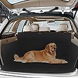 Topist Kofferraumschutz Hunde,Wasserdicht Hundedecke...