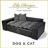 Edy Design Hundesofa Hundebett Katzenbett Dog & CAT -NEU-...