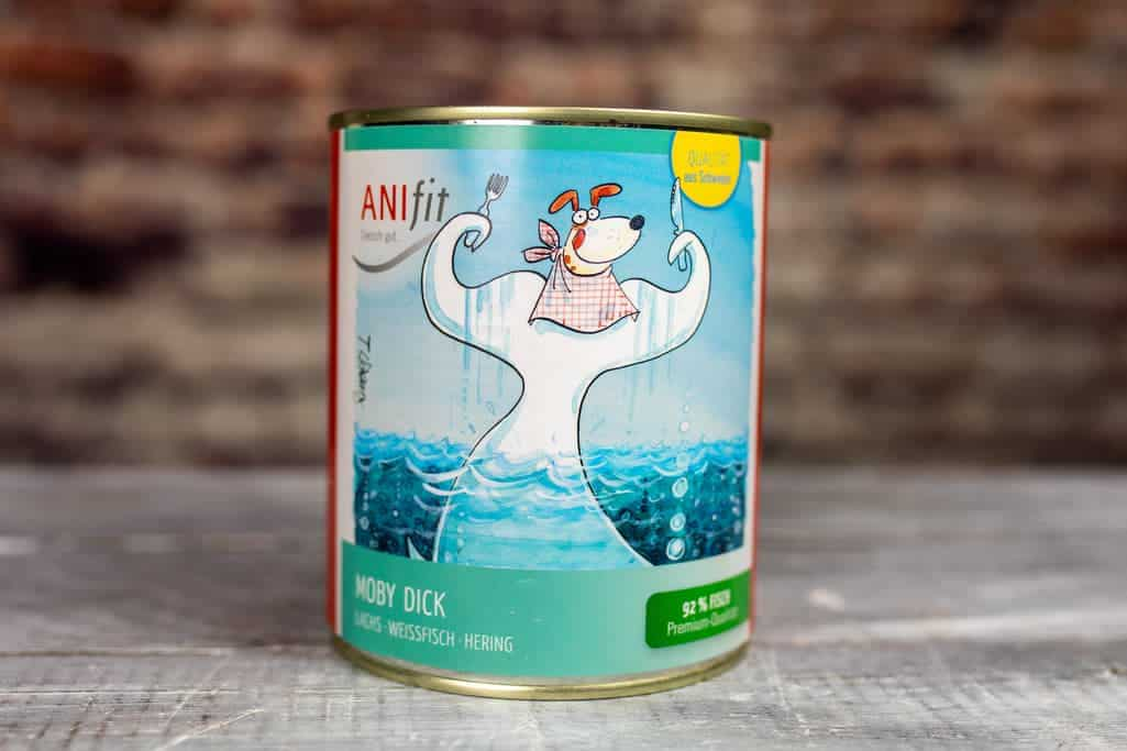 AniFit Moby Dick
