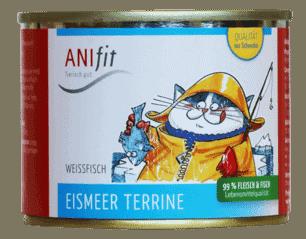 Anifit Dose Eismeer Terrine