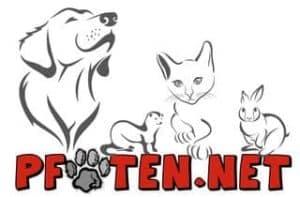 Pfoten.net Logo