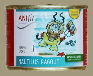 Anifit Dose Nautilus Ragout
