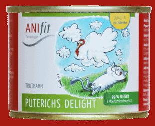 Anifit Dose Puterichs Delight