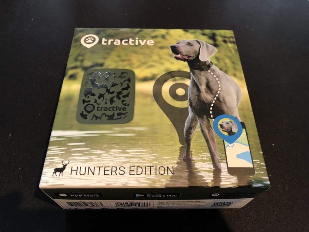 GPS für Hunde von Tractive