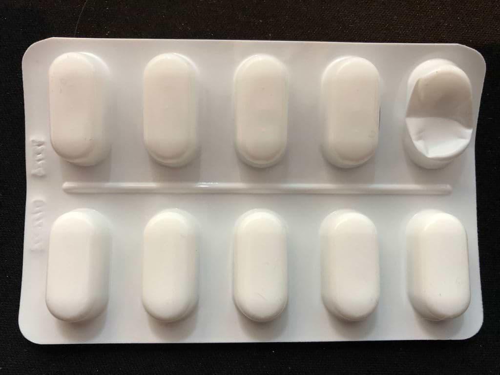 Wurmkur Tabletten