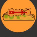 orthopädische entlastend
