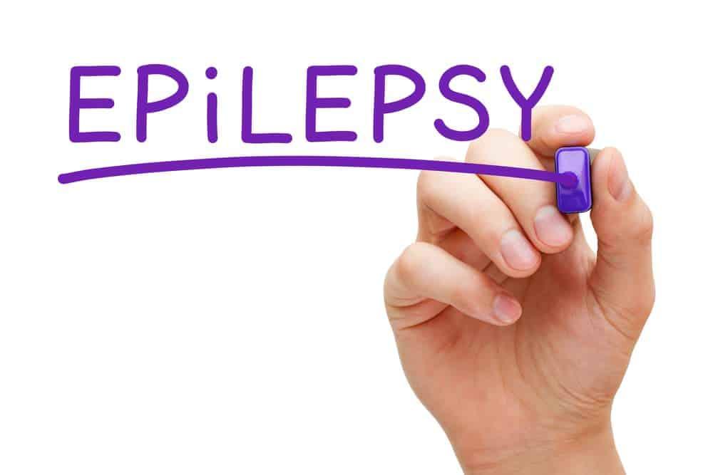 Hund zittert durch Epilepsie