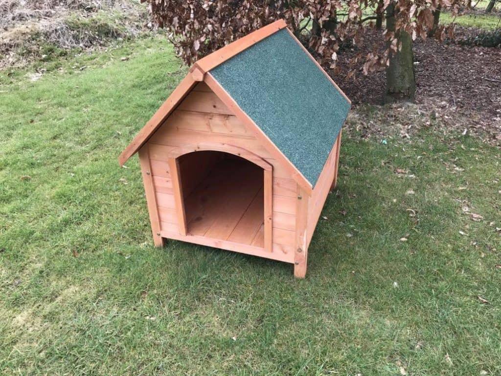 Hundehütte kaufen von Deuba24